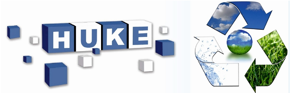 Huke logo
